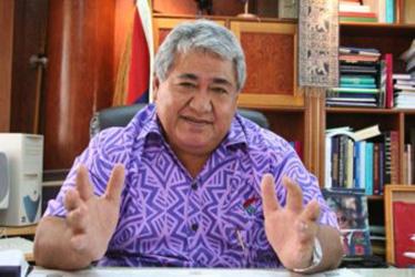 Mr Tuilaepa