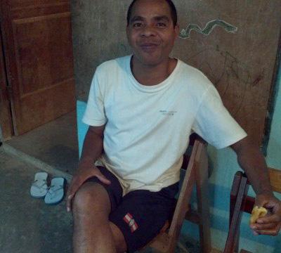 John Tadeo Gusmao