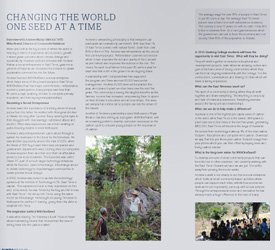 Geelong College community magazine
