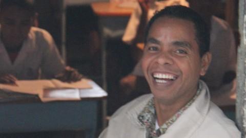 John Tadeo Gusmao (1965 To 2012)