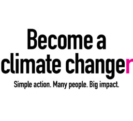 Join The Community Of People Taking Action On Climate Change.