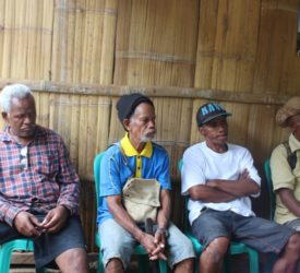 Baguia Tree Farmers